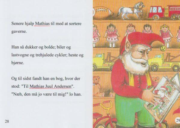 Juleønsket - et juleeventyr-841