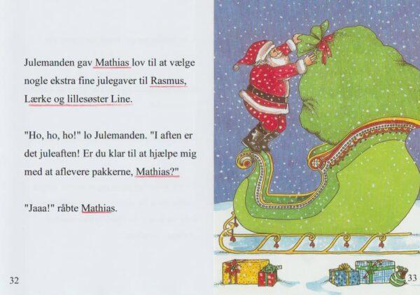 Juleønsket - et juleeventyr-851