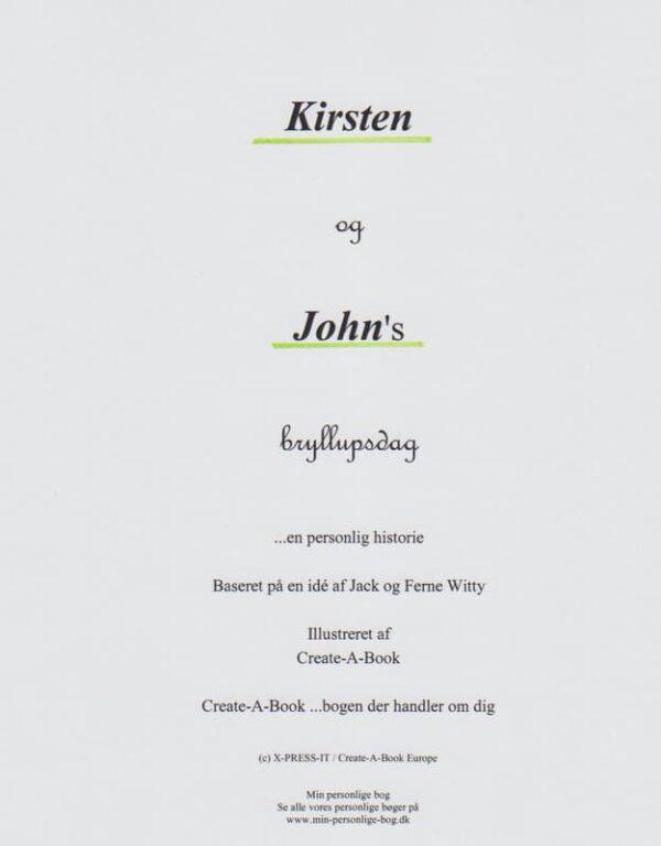 Bryllupdagsbogen – mindebogen-589