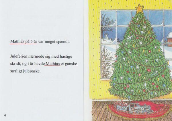 Juleønsket - et juleeventyr-838