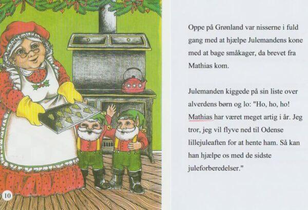 Juleønsket - et juleeventyr-852