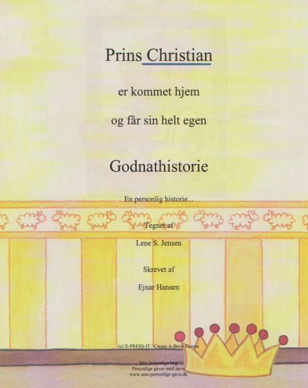 Babybogen – min første bog – adoption-1269