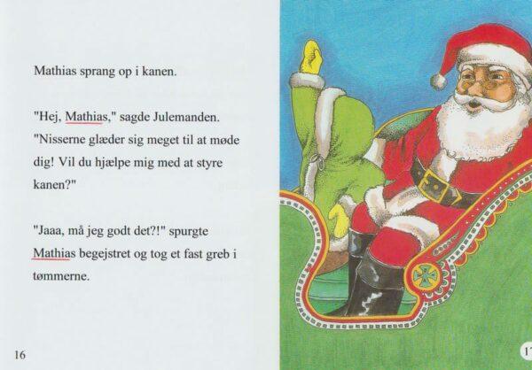 Juleønsket - et juleeventyr-847