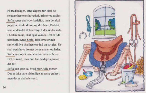 Hestebogen -1592
