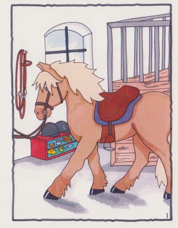 Hestebogen -1606