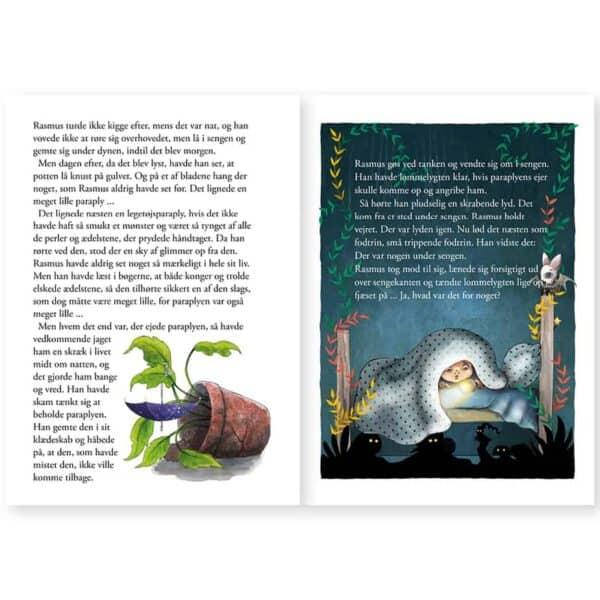 Min Godnatbog – Monstret under sengen 4