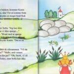 Babybogen – pige 10