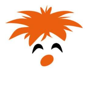 Min Personlige Bog - logo