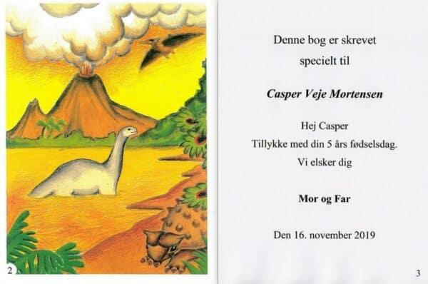 Dino bogen 2